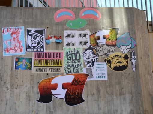 ¿Has oído hablar de Paste Up?